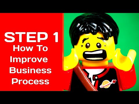Step 1 How to document your business process   Improve your business #3 from YouTube · Duration:  9 minutes 7 seconds