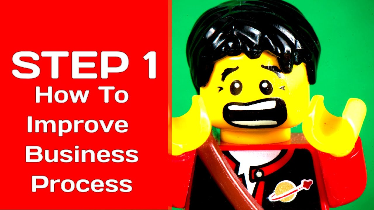 Step How To Document Your Business Process Improve Your Business - How to document business processes