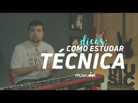 Como estudar técnica no piano e teclado dicas fundamentais
