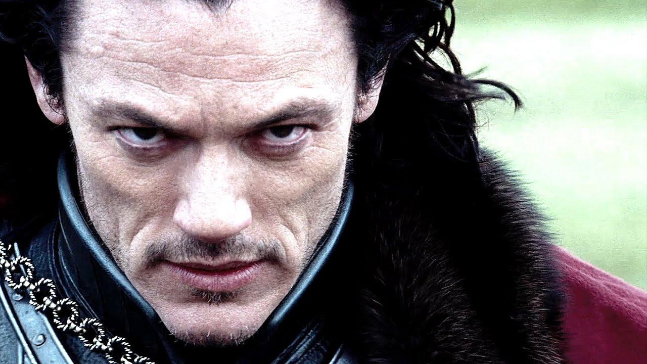 Dracula Untold German Stream