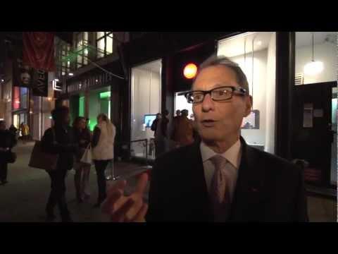 Leica Store New York SoHo Grand Opening