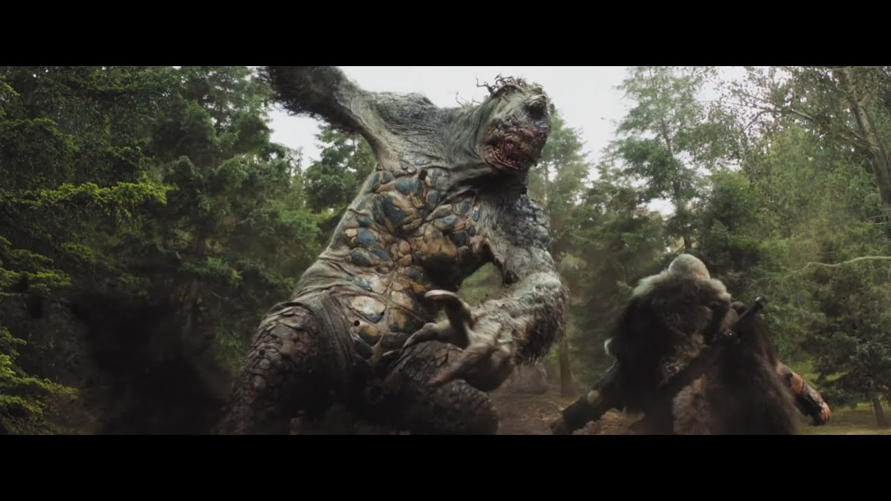 [Capas e Filmes HD] O Sétimo Filho (Seventh Son) - Trailer