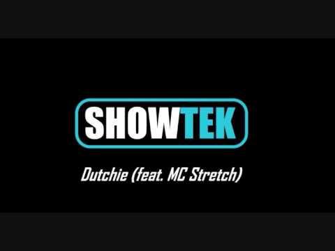 showtek - Dutchie (feat. MC Stretch)
