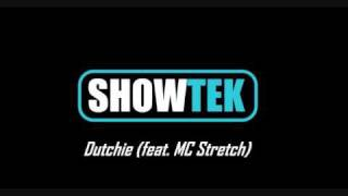 showtek - Dutchie (feat. MC Stretch)
