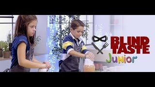 Blind Taste Junior    Trailer
