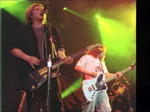 Goo Goo Dolls Live at Aladdin Theatre 1996