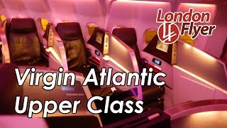 [HD] Virgin Atlantic