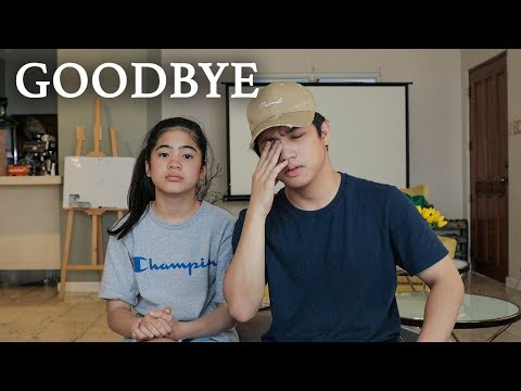 OUR LAST YOUTUBE VIDEO... | Ranz And Niana