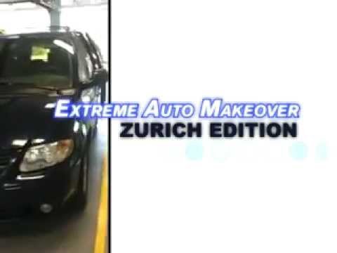 Zurich Car Protection Treatment