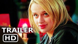 Video SMARTASS Official Trailer (2017) Joey King, Luke Pasqualino, Comedy, Movie HD download MP3, 3GP, MP4, WEBM, AVI, FLV April 2018