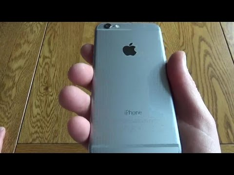Apple Certified Preowned Refurbished iPhone 6 Review