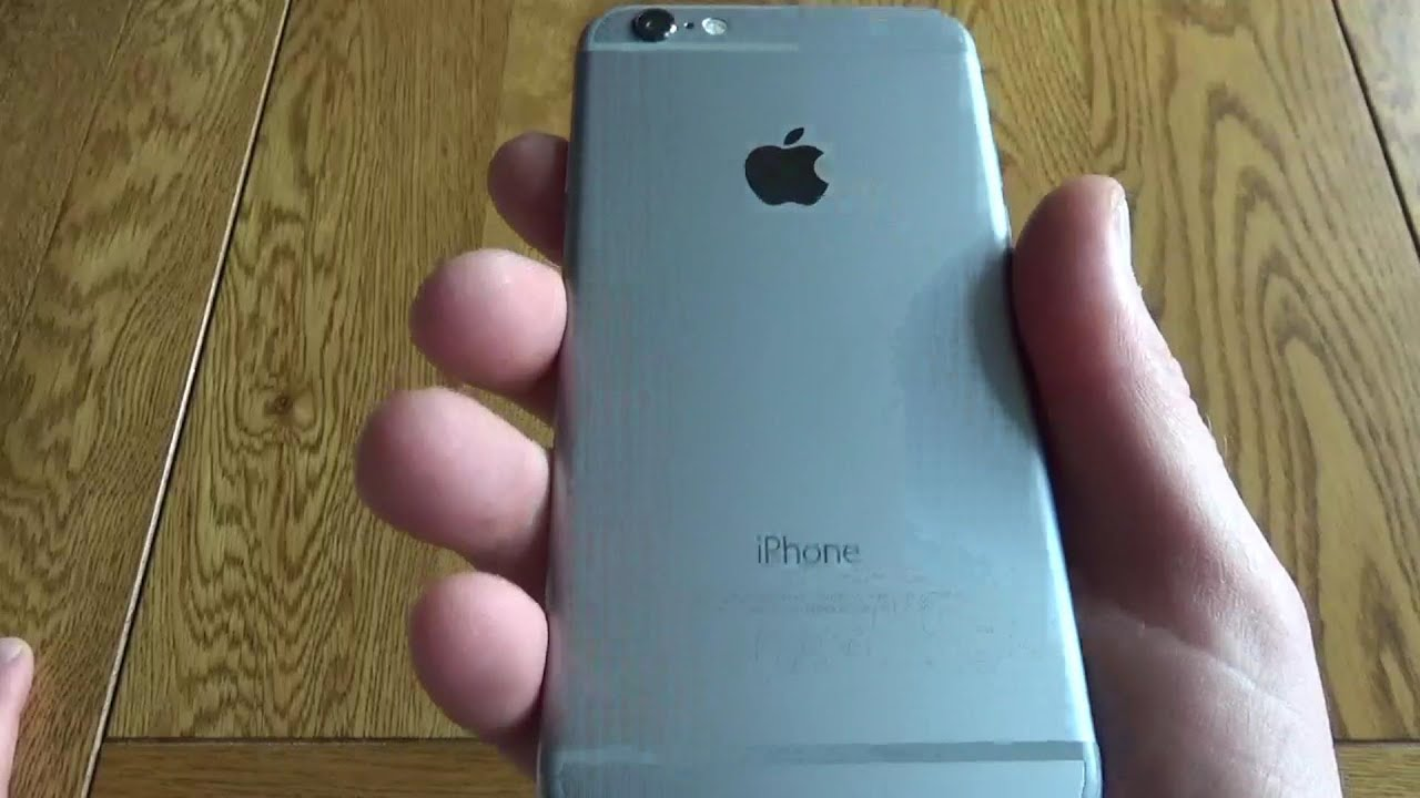 Apple Certified Preowned Refurbished iPhone 6 Review   YouTube