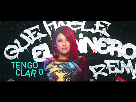 Toxic Crow Ft La Insuperable - Que Hable El Dinero Remix