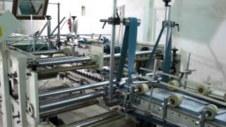 Производство упаковочной тары , картонная упаковка, коробок(Линия по изготовлению картонной упаковки., 2013-03-29T14:52:08.000Z)