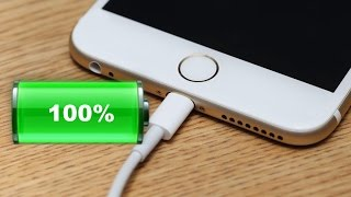5 Neat Tips to Charge Your iPhone Faster