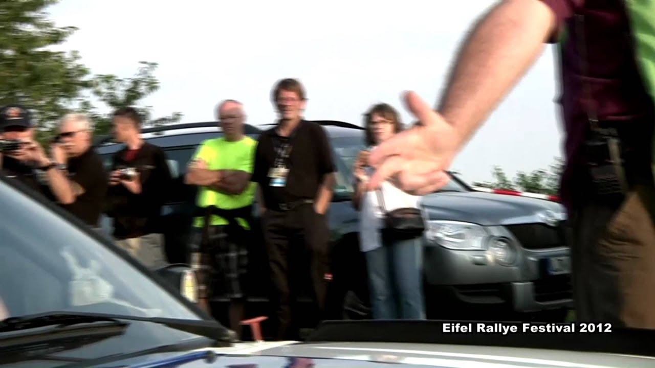 Best of Eifel Histo Party 2012 | rallyemovie24