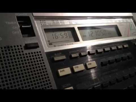 12105 kHz, Radio Dialogue