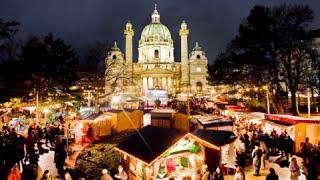 видео Новый Год в Вене: как провести новогоднюю ночь