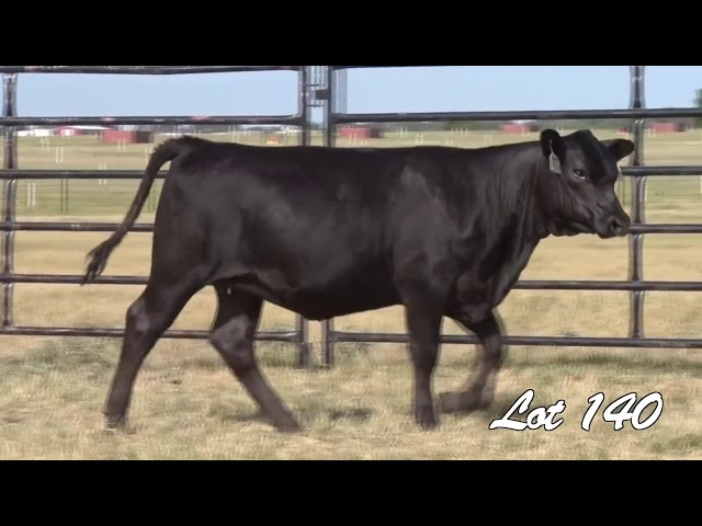 Pollard Farms Lot 140