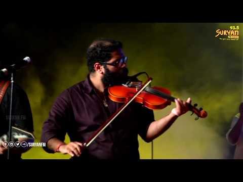 Govind Vasantha | Ilayaraja's Songs| Thaikkudam Bridge | 96