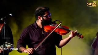 Isaigani Ilayaraja's Songs by Thaikkudam Bridge   Ilayaraja medley