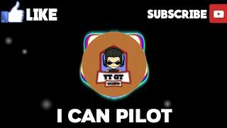 DJ Akimilaku - I Can Pilot (LYRICS)