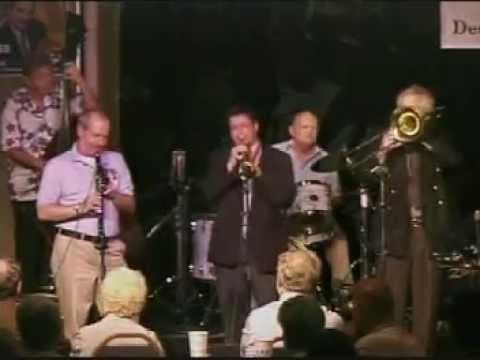 Jazz Me Blues - Kenny Davern, Danny Tobias, Tom Artin, John Bunch, John Beal and Tony DeNicola