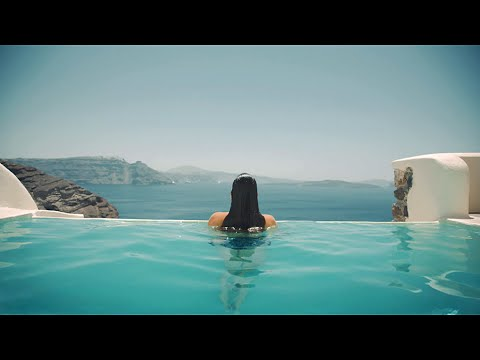 Experience Greece with Travel Channel – Luxury