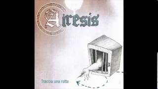 Airesis - Tommie Smith