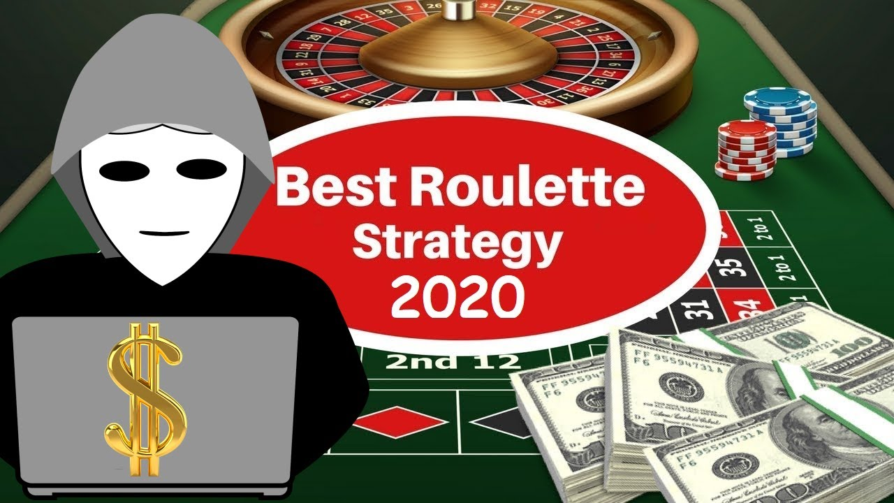 Roulette Online Strategy