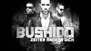 bushido 23 stunden zelle