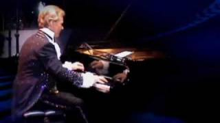 "Rhapsody In Blue - Jon England; a tribute to Liberace ""Live"""