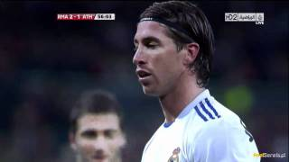 Real Madryt vs Athletic Bilbao - skrót