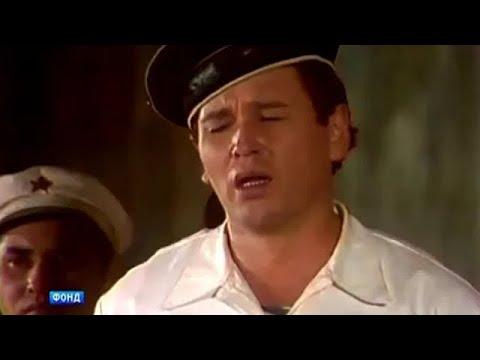 Фидан Гафаров - Карим йыры («Красный паша» спектакленэн)