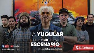 Escenario en la Web | Hoy en vivo La Yugular Reggae