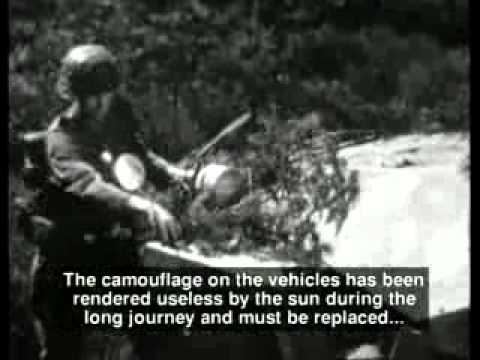 Panzer Grenadier Training Film 1944 Part 1 4.flv