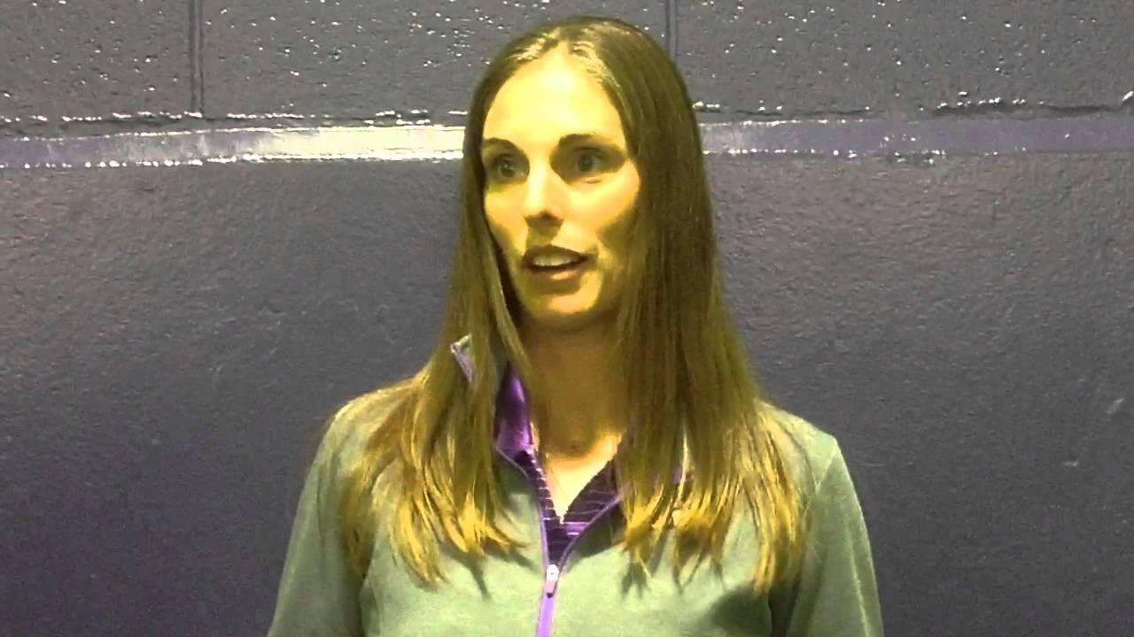 head coach sarah leguenec - 1280×720