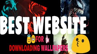 Best 👍👍 website to download wallpapers and ringtones for your smartphone
