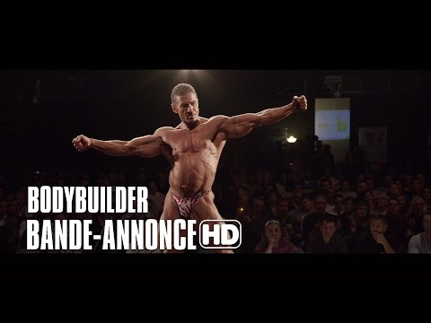 Trailer do filme Bodybuilder