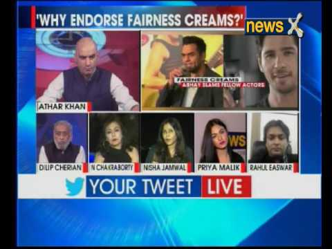Nation at 9: Abhay Deol slams fairness creams and stars who endorse them
