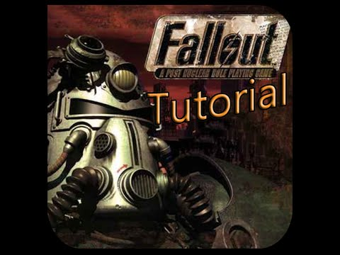 how to play fallout