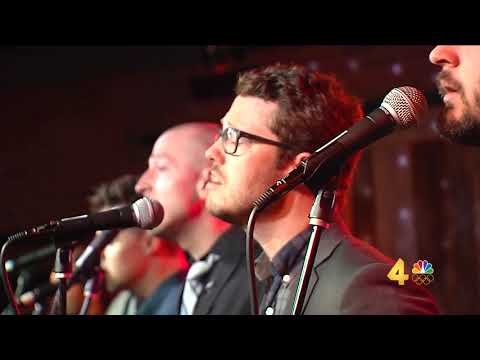 Street Corner Symphony with Gabe Dixon -  All Will Be Well