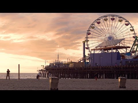 City of Santa Monica Wellbeing Project