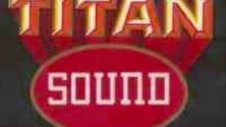 TITAN SOUND - Baddis Ting riddim medley