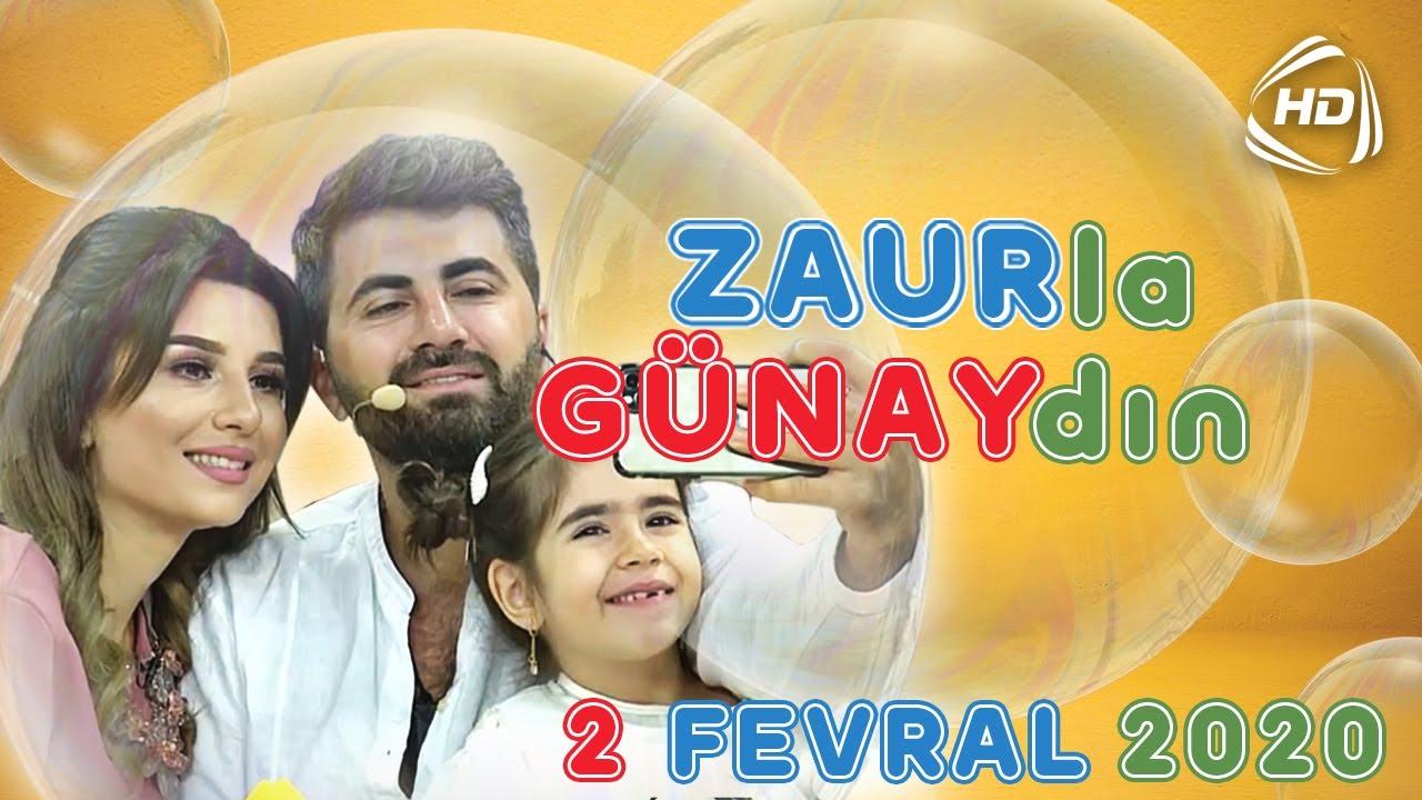 Zaurla Günaydın - Mətanət İsgəndərli (11.07.2020)