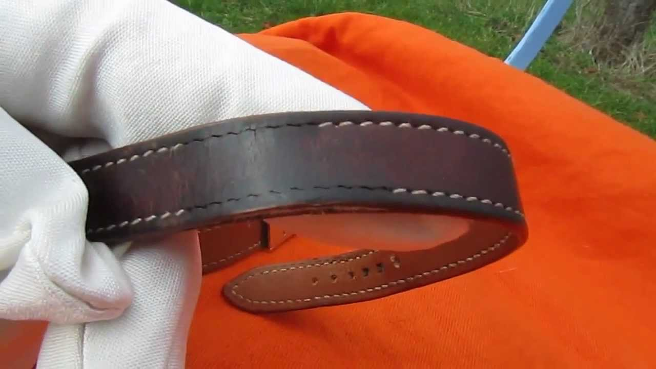 hermes kelly watch band
