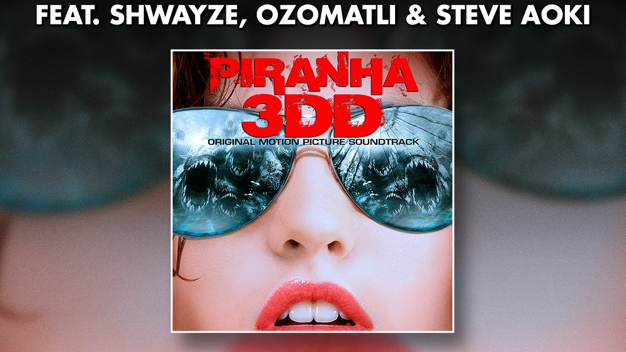 Piranha 3d Official Soundtrack Album Preview Songs From The Movie Youtube