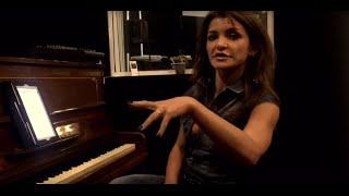 Учимся петь в манере. Выпуск №1. Pretty reckless - Taylor Momsen (Тейлор Момсен).