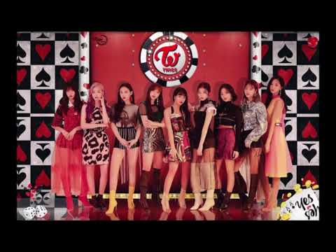 Ringtone YES OR YES - TWICE Mp3 Free Download