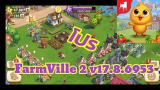 โปรFarmVille 2 v17.8.6953 screenshot 3